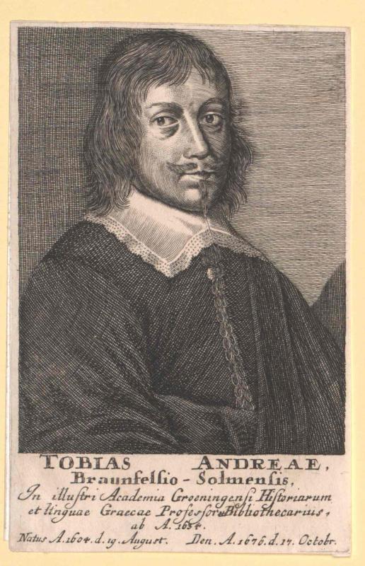 Andreae, Tobias