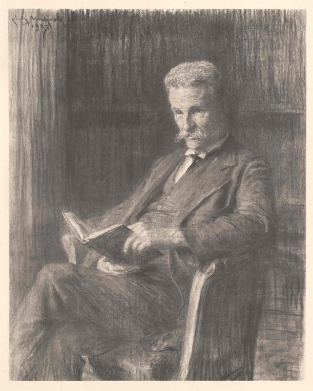 Payer-Thurn, Rudolf von