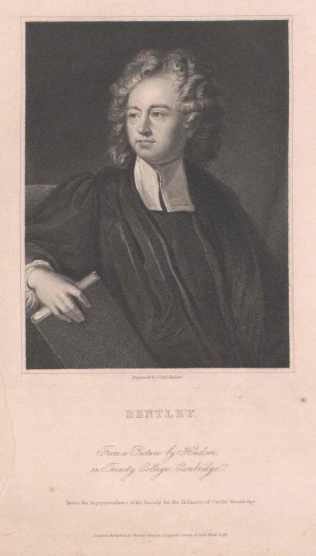 Bentley, Richard