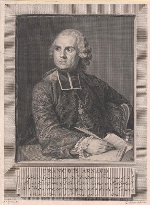 Arnaud, Francois