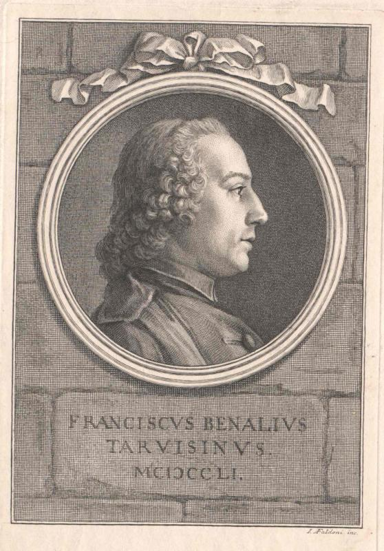 Benaglia, Francesco