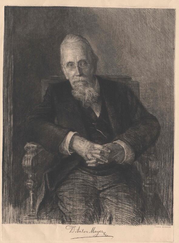 Mayer, Anton
