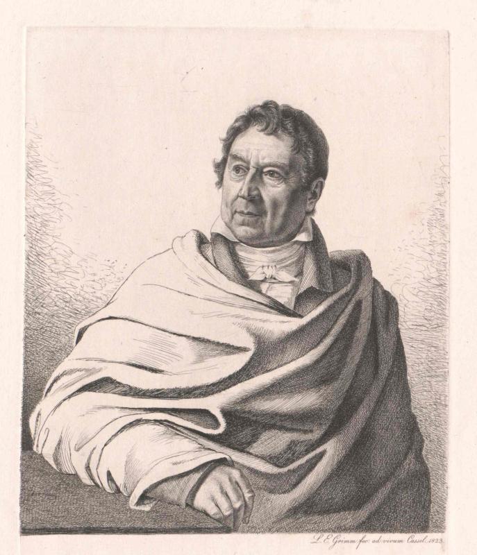 Benecke, Georg Friedrich