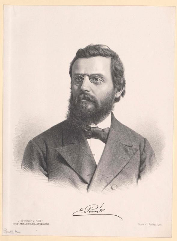 Pendl, Emanuel