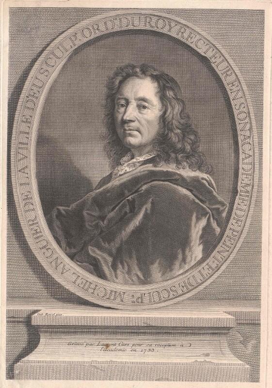 Anguier, Michel