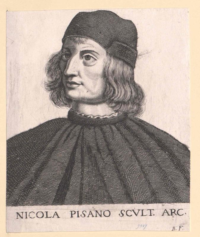 Pisano, Niccolò
