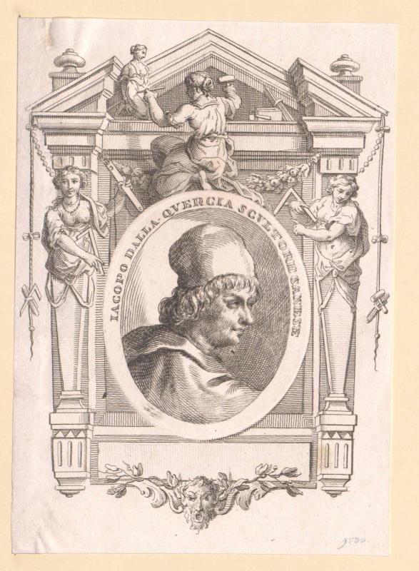 Quercia, Jacopo della