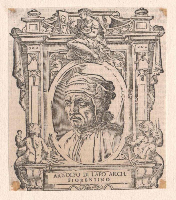 Arnolfo di Cambio