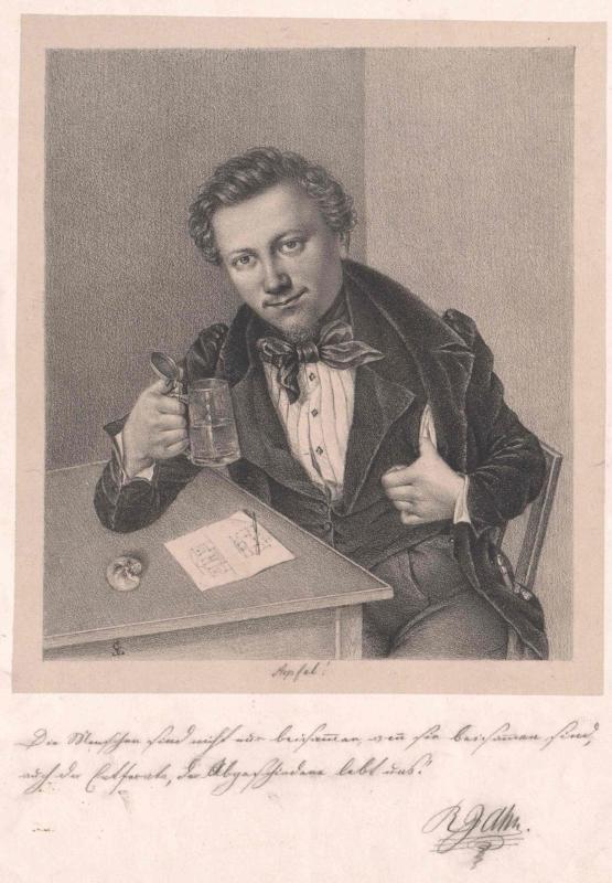 Jahn, R. von