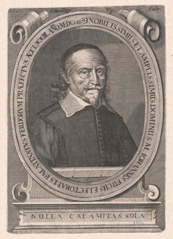 Fuchs, Johann