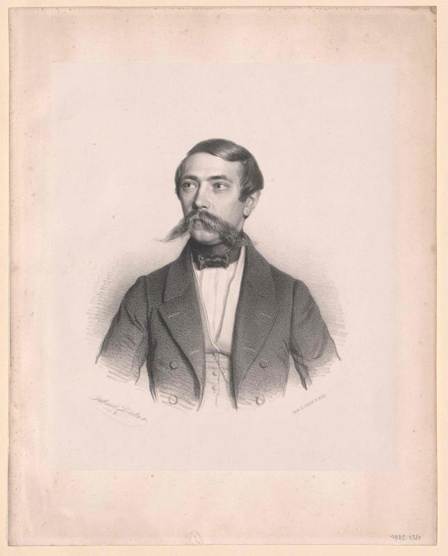 Fuchs, Eduard Ritter von