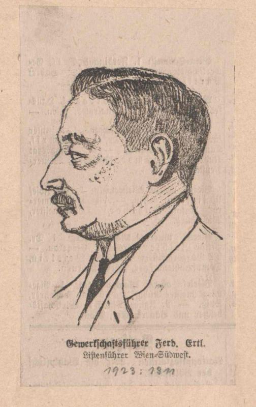 Ertl, Ferdinand