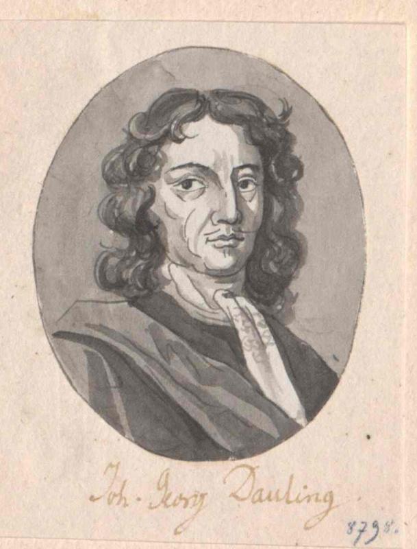 Dauling, Johann Georg