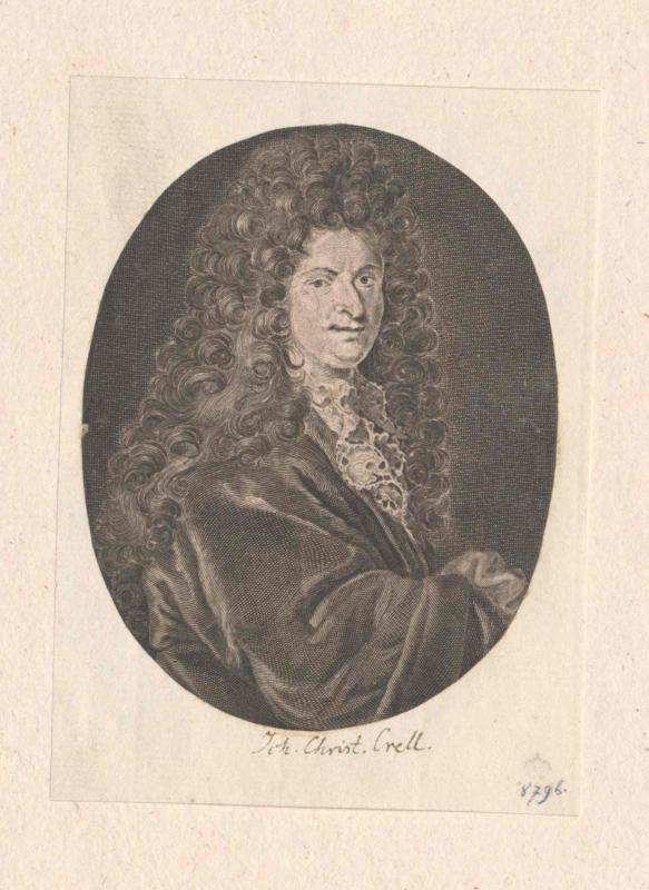 Crell, Johann Christian