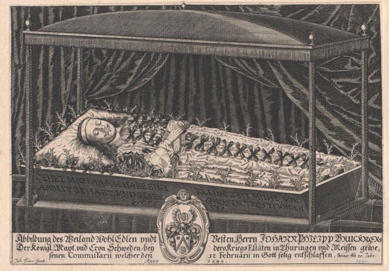 Bruckner, Johann Philipp