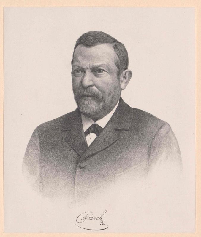 Broch, Abraham