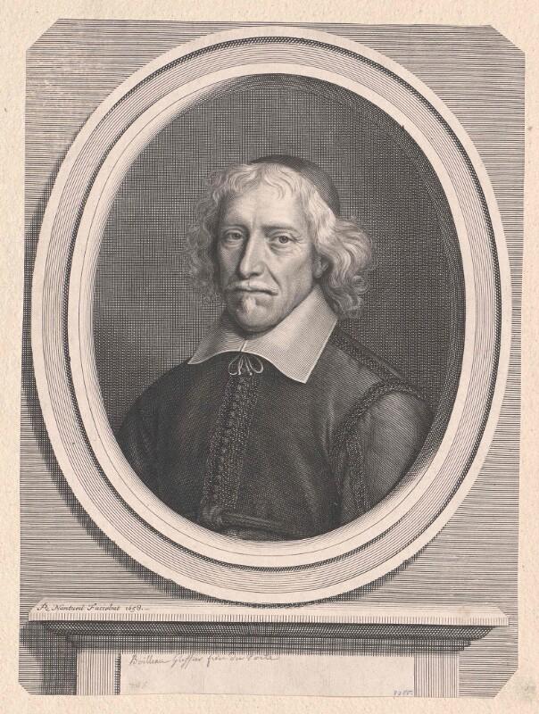 Boileau, Gilles