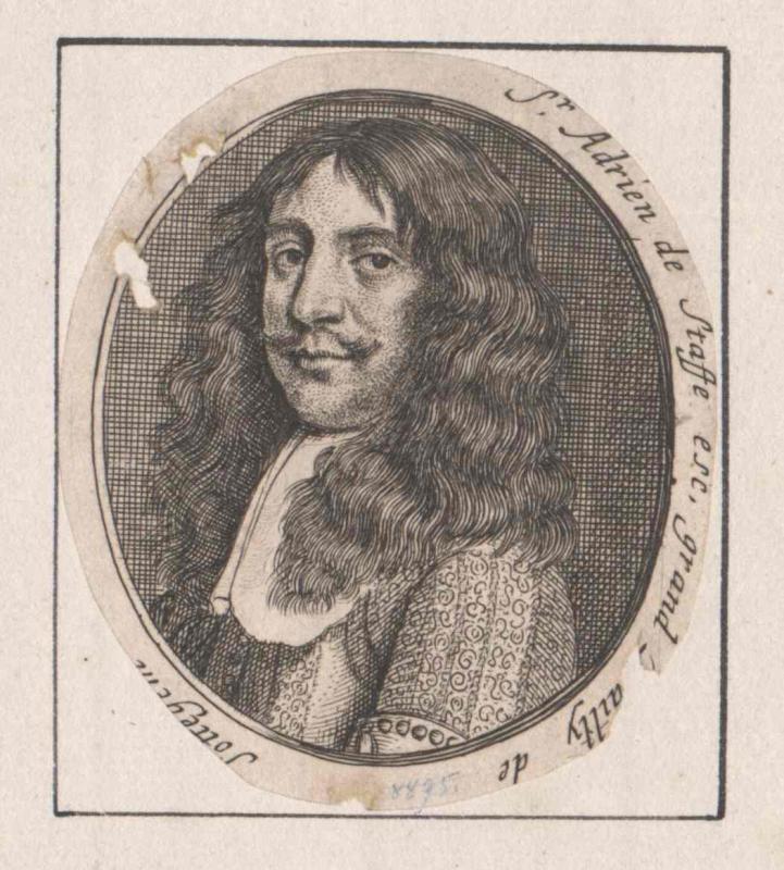 Staffe, Adrien de
