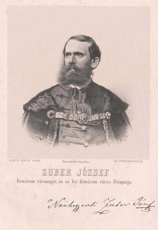 Zuber, Josef