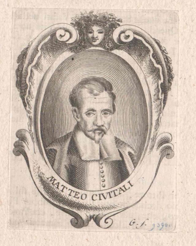 Civitali, Matteo