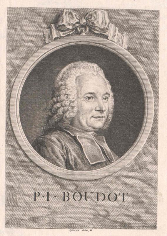 Boudot, Pierre Jean