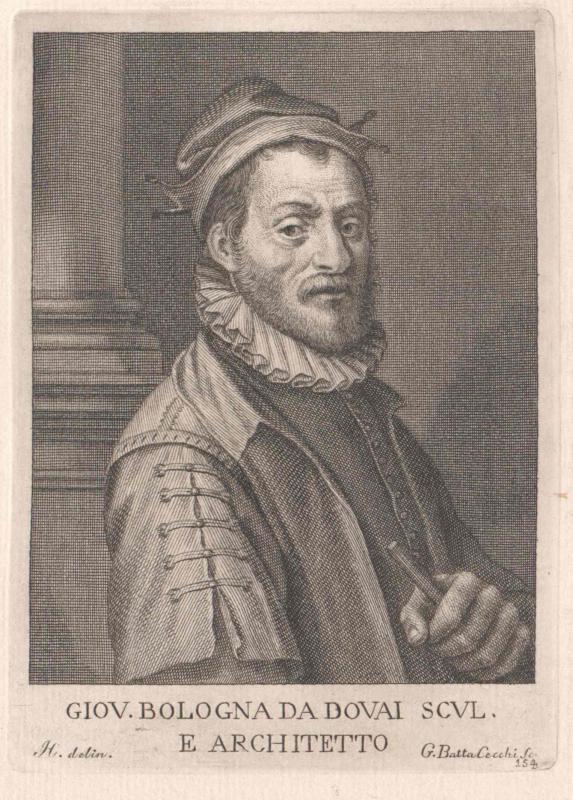 Bologna, Giovanni da
