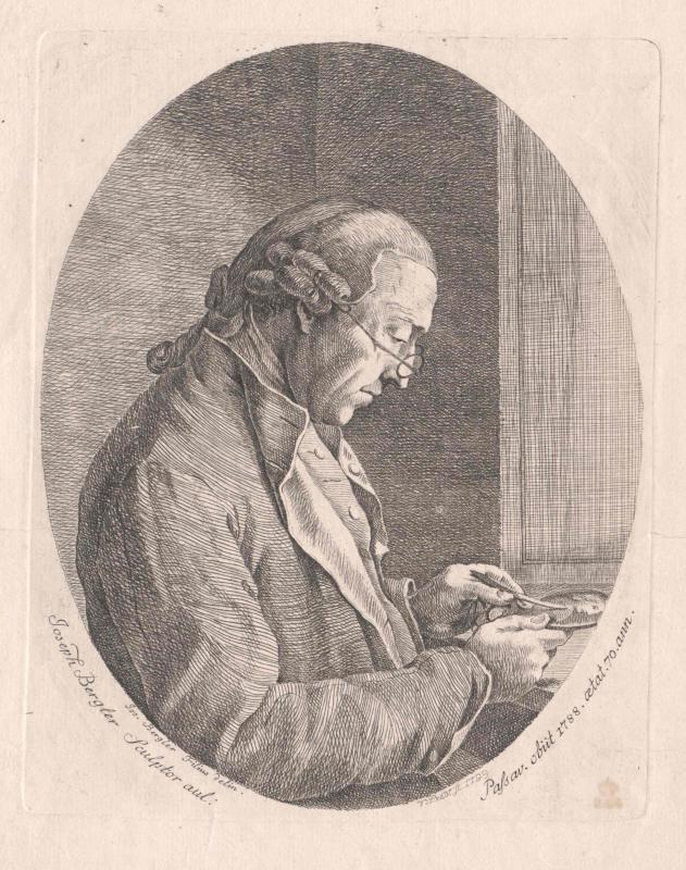 Bergler, Josef