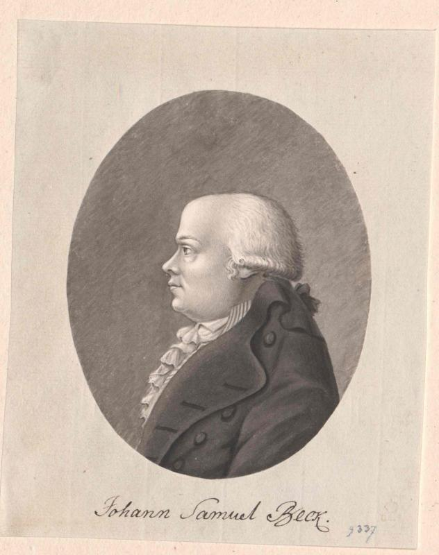 Beck, Johann Samuel