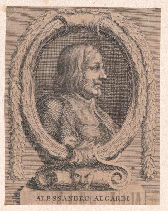 Algardi, Alessandro