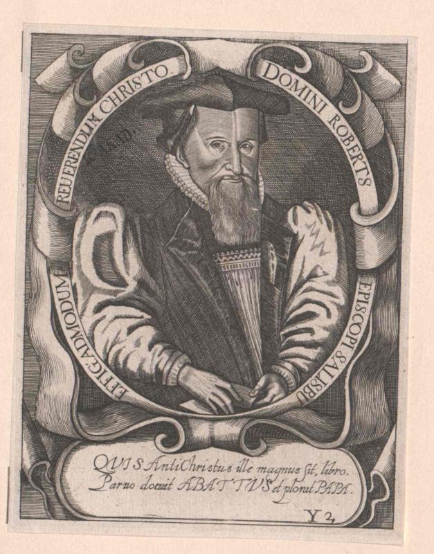 Abbot, Robert