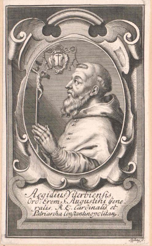 Aegidius von Viterbo