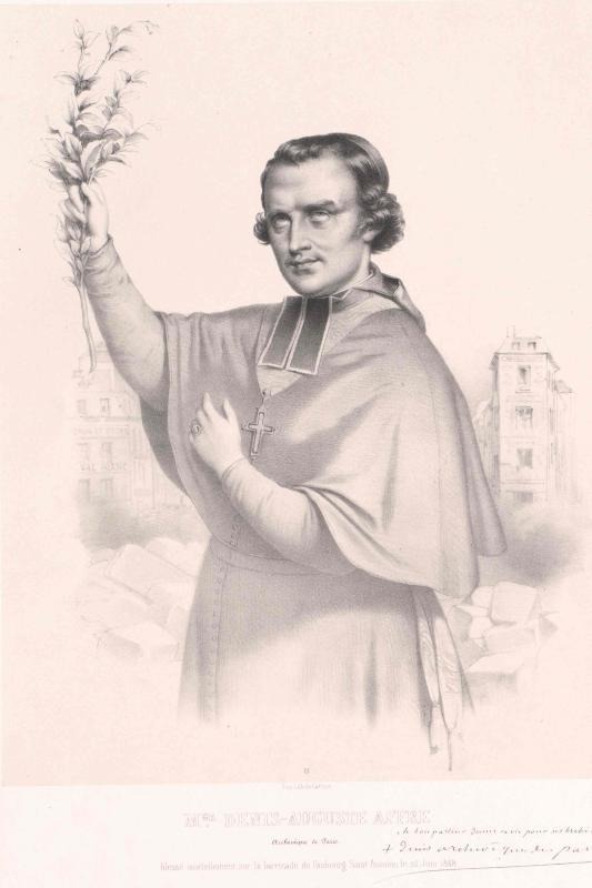 Affre, Denis-Auguste
