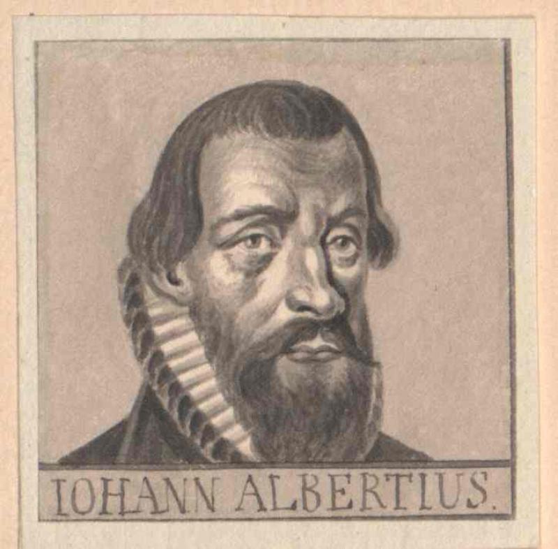 Albertsen, Hans