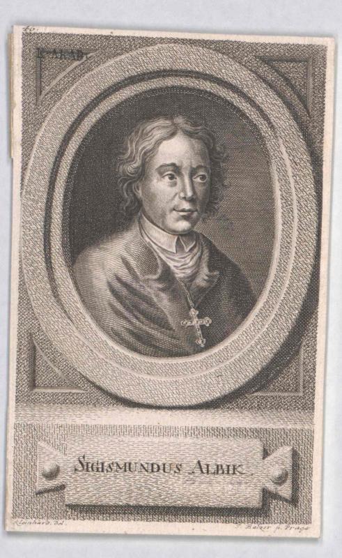 Albich, Siegmund