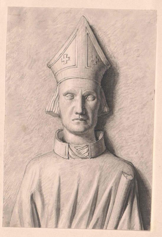 Berthold von Wehingen