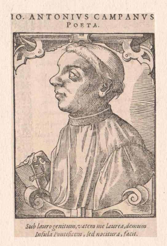 Campani, Giovanni Antonio