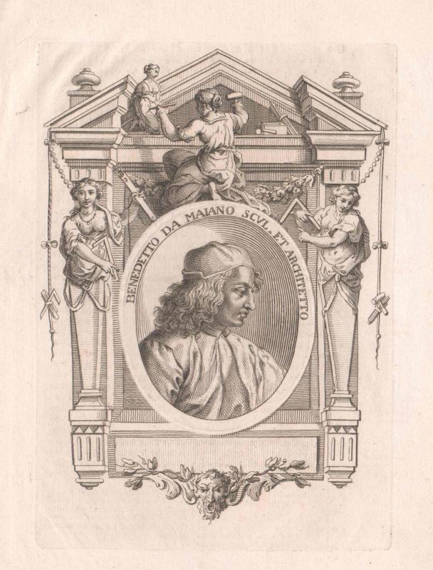 Benedetto da Majano