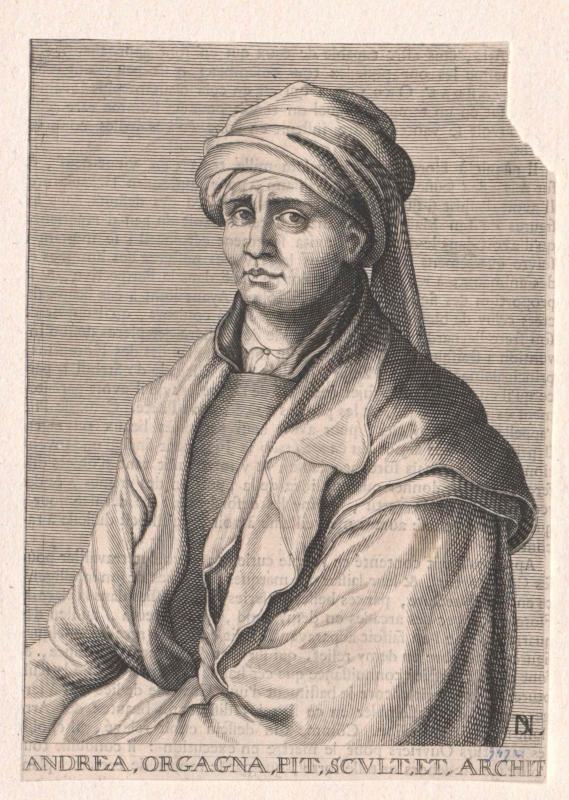 Orcagna, Andrea di Cione