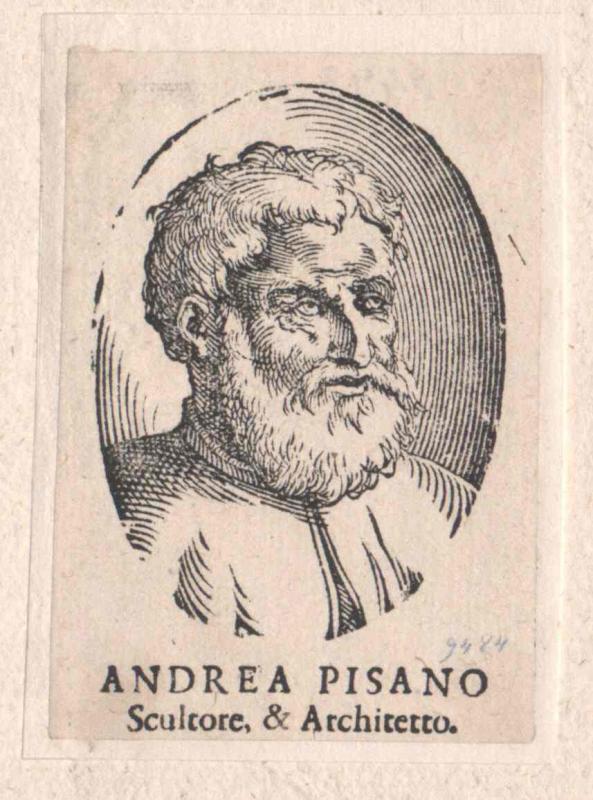 Pisano, Andrea