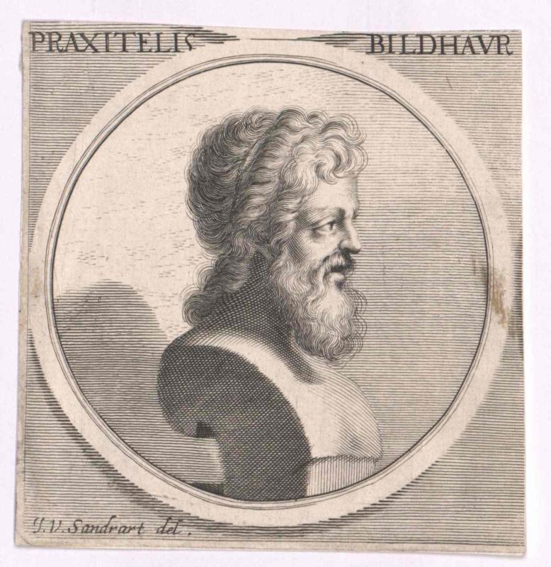 Praxiteles