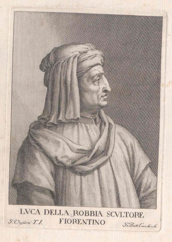 Robbia, Luca della