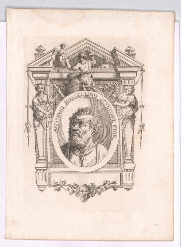 Rossellino, Antonio
