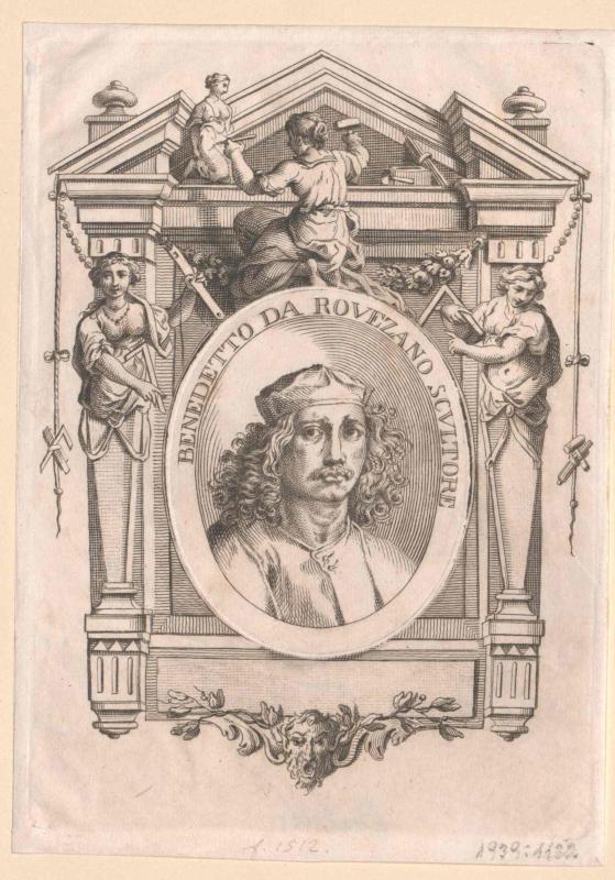 Benedetto da Rovezzano