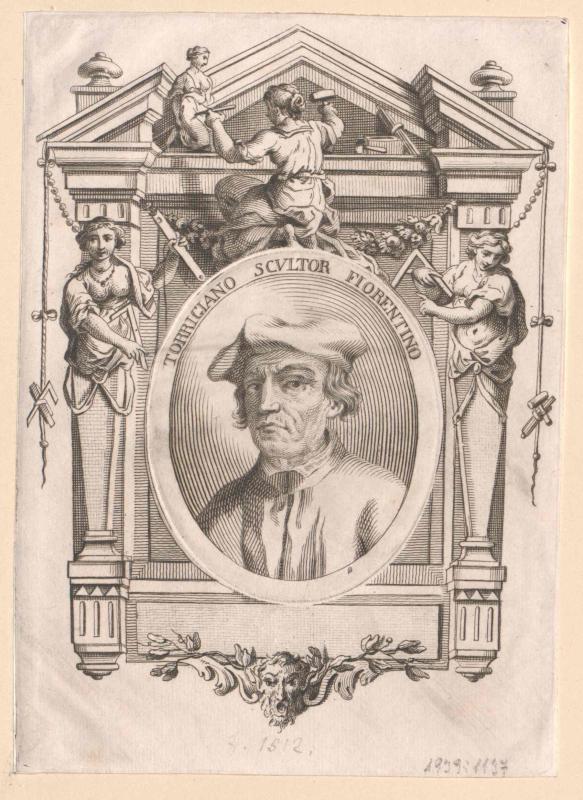 Torrigiano, Pietro