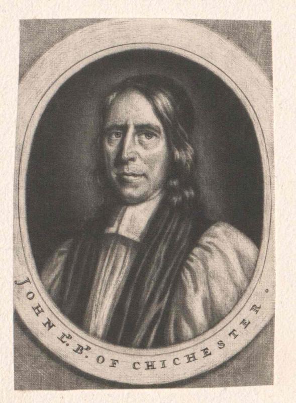 John, Bischof von Chichester
