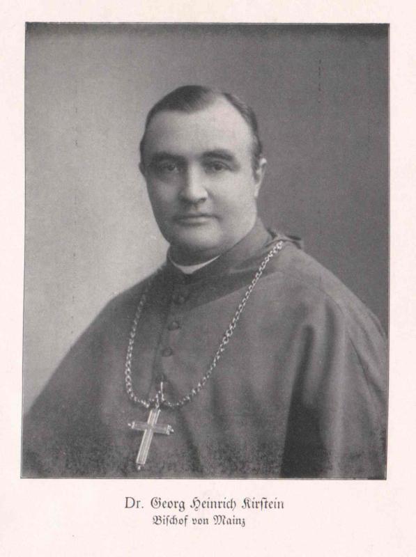 Kirstein, Georg Heinrich
