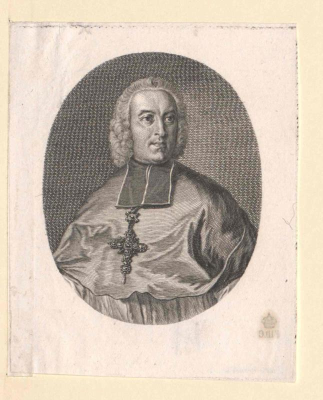 Rodt-Busmanshausen, Franz Konrad Kasimir von
