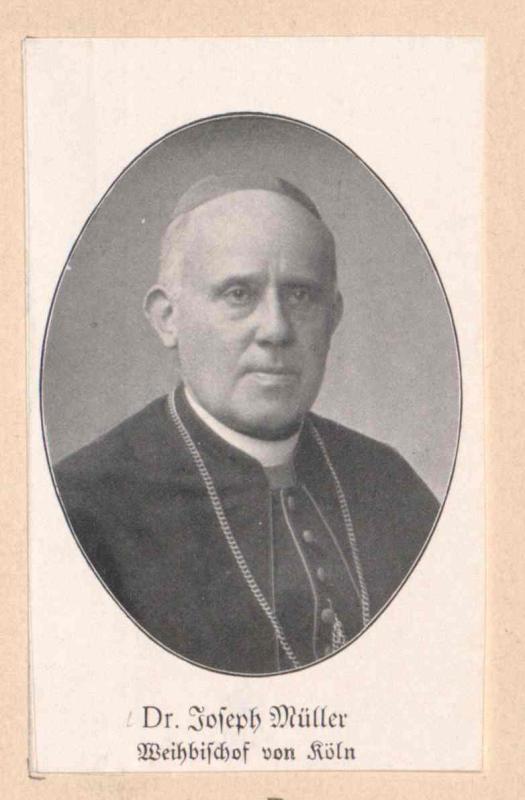 Müller, Josef
