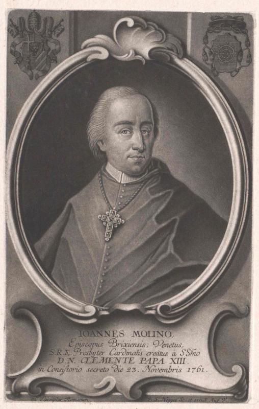 Molino, Giovanni