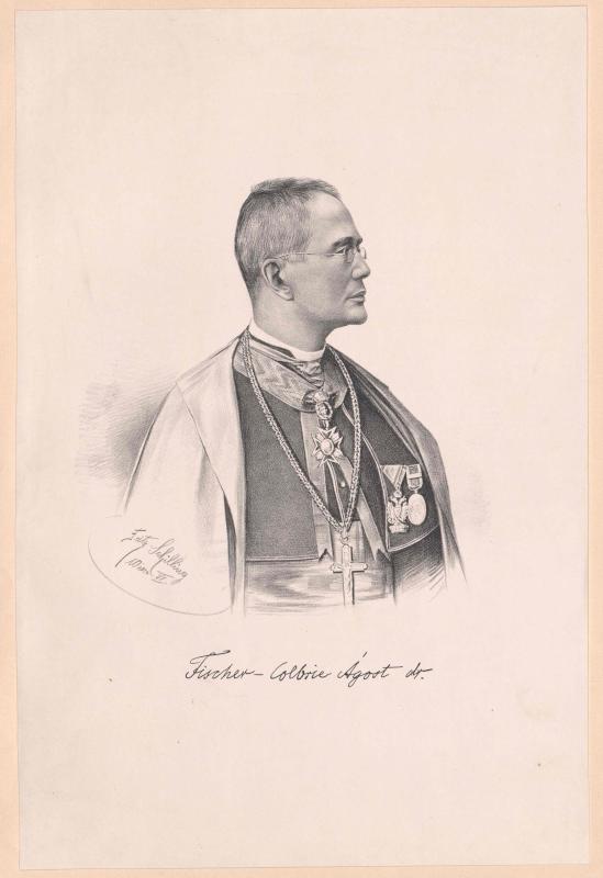Fischer-Colbrie, August